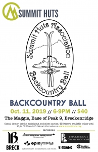 The 18th Annual Backcountry Ball @ The Maggie, Base of Peak 9