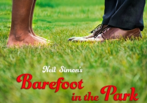 Barefoot in the Park @ Lake Dillon Theatre