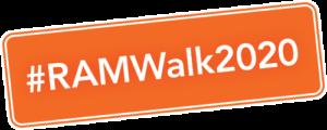#RAMWalk2020